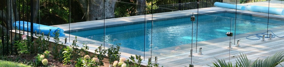 adelaide pool fencing